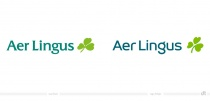 Aer Lingus Logo – vorher und nachher