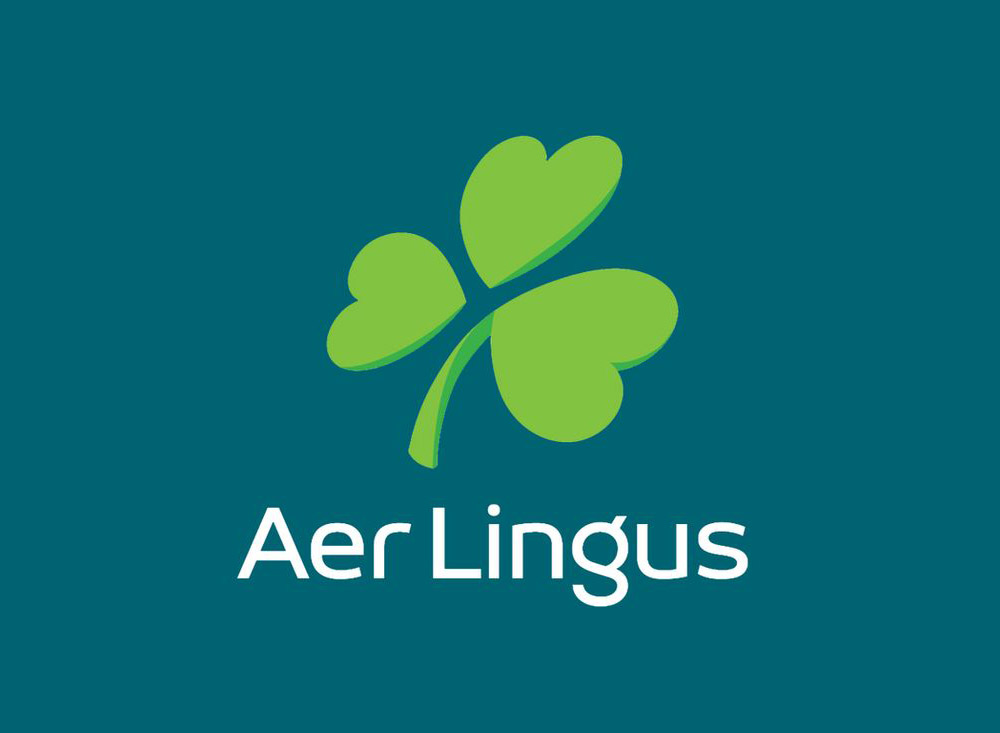 Aer Lingus Logo, Quelle: Aer Lingus