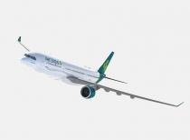 Aer Lingus New Livery, Quelle: Aer Lingus