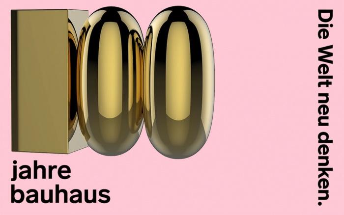 100 Jahre Bauhaus – Die Welt neu denken