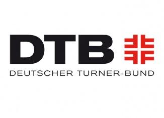 Deutscher Turner-Bund Logo, Quelle: DTB