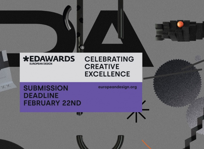 European Design Awards 2019, Quelle: ED-Awards
