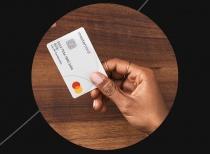 Mastercard Credit Card, Quelle: Mastercard