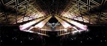 Stage Design – Eurovision Song Contest 2019, Quelle: EBU © Florian Wieder