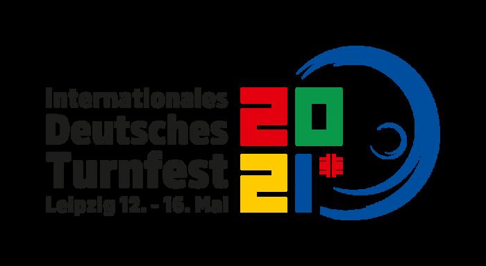 Turnfest Leipzig 2021 Logo