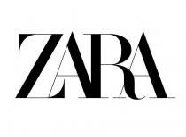 Zara Logo, Quelle: Zara