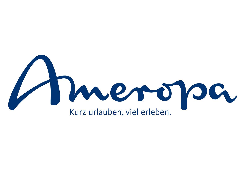 Ameropa Logo, Quelle: Peter Schmidt Group