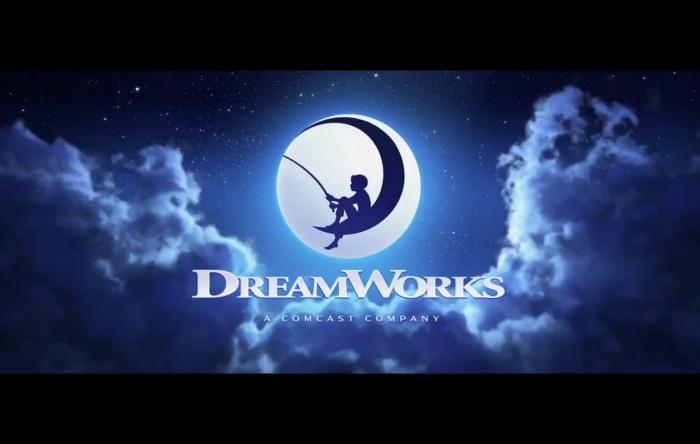 Dreamworks – Intro, Quelle: Dreamworks