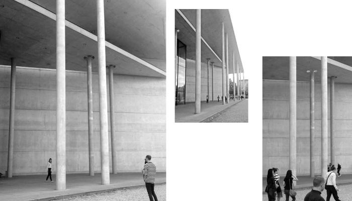 Pinakothek der Moderne – Photo, Quelle: c100studio