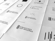 Pinakothek der Moderne – Entwurf, Quelle: c100studio