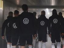 Volkswagen und Fußball-Nationalmannschaft, Quelle: Volkswagen AG