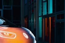 Volkswagen concept car ID. , Quelle: Volkswagen AG
