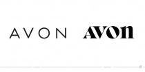 Avon Logo – vorher und nachher