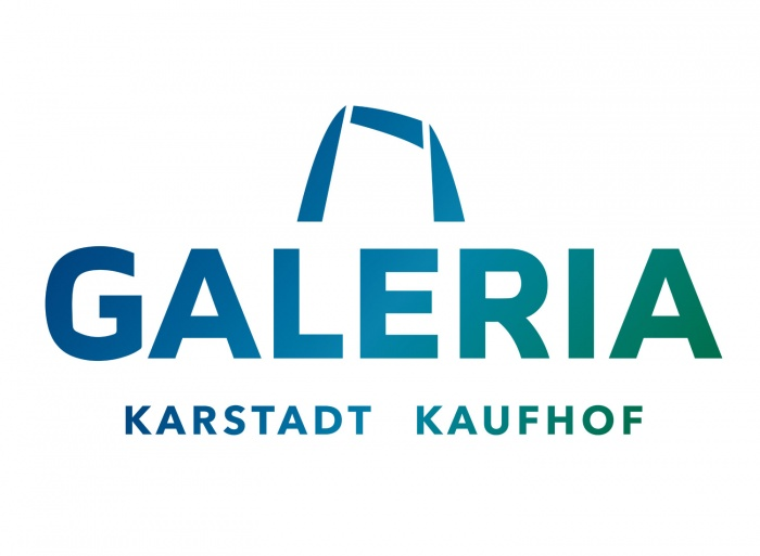 Galeria Karstadt Kaufhof Logo, Quelle: Galeria.de