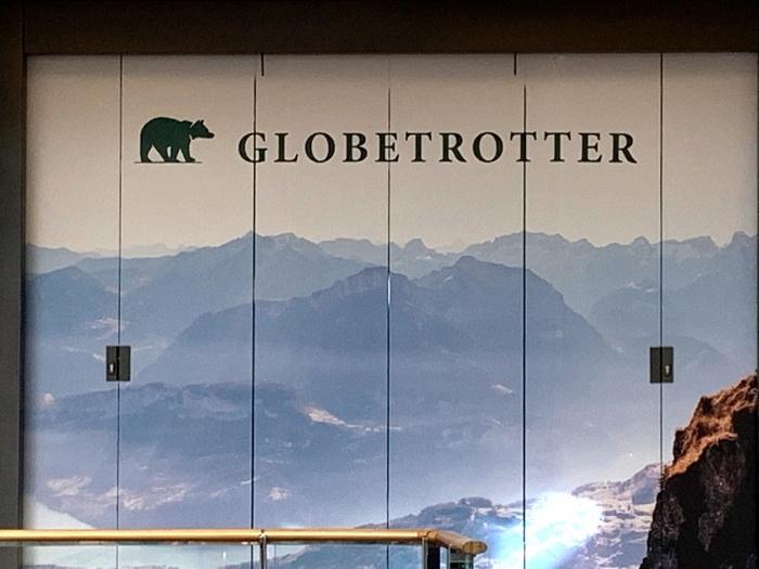 Globetrotter Hannover, Foto: Schaffrinna