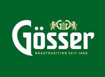 Gösser Logo, Quelle: Brau Union
