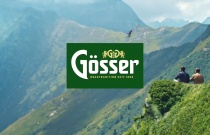 Gösser Visual, Quelle: Brau Union