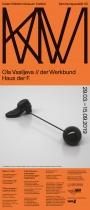 Kunstmuseen Krefeld – Flyer, Quelle: Stadt Krefeld