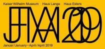 Kunstmuseen Krefeld – Programm, Quelle: Stadt Krefeld