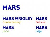 Mars Inc. Logos, Quelle: Mars Inc.