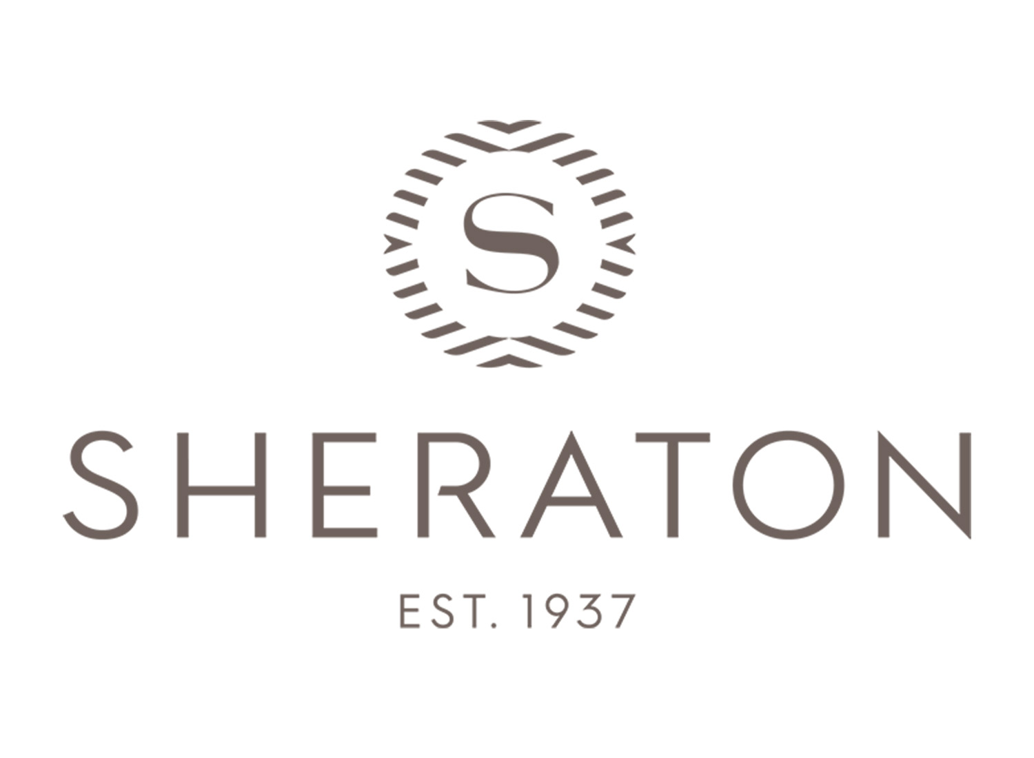 Sheraton Logo, Quelle: Marriott International