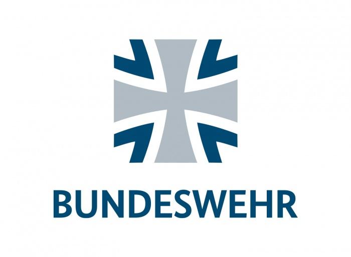 Bundeswehr Logo, Quelle: Bundeswehr