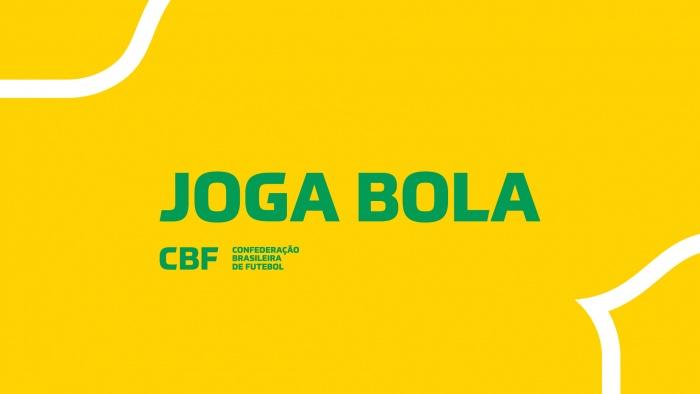 CBF JOGA BOLA, Quelle: CBF