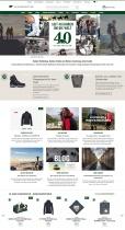 Globetrotter Website