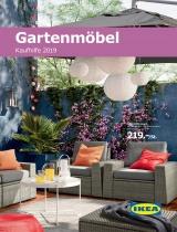 IKEA Katalog Garten (2019), Quelle: IKEA