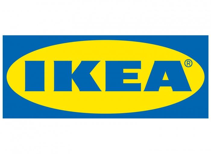 IKEA Logo (2019), Quelle: IKEA