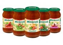 Miracoli Pasta Saucen, Quelle: Mars