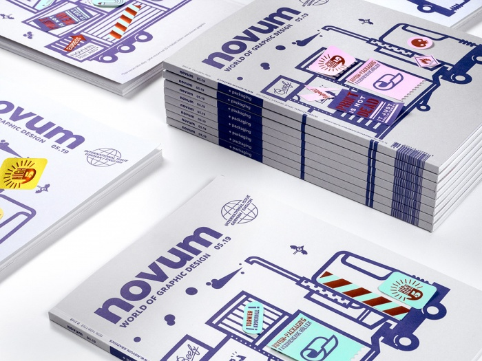 novum Graphics 05/2019, Quelle: Novum