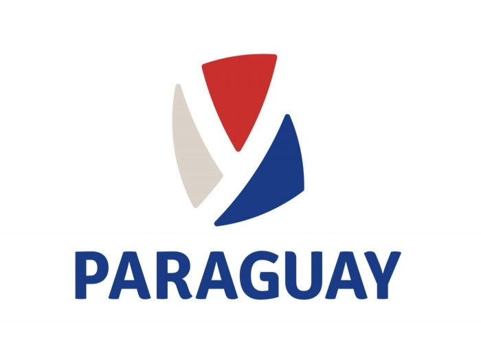 Paraguay Nation Branding Logo, Quelle: Concurso Marca Paraguay