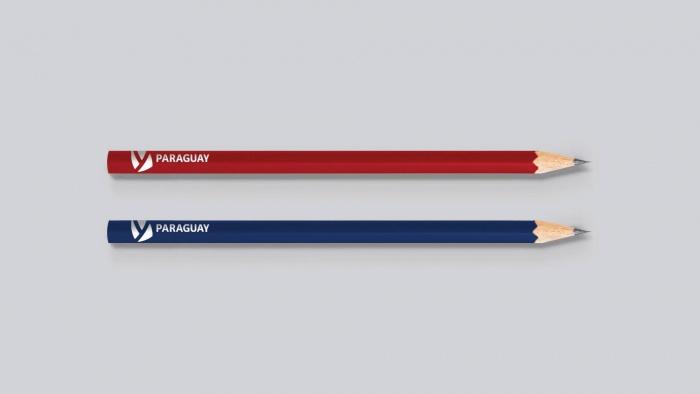 Paraguay Nation Branding Visual, Quelle: Concurso Marca Paraguay