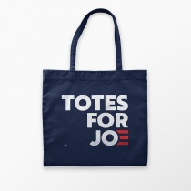 Totes for Joe, Quelle: joebiden.com