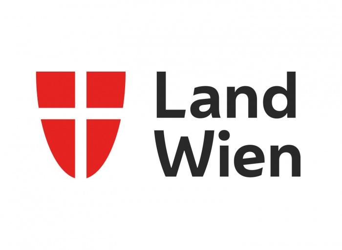 Land Wien Logo, Quelle: Stadtverwaltung Wien