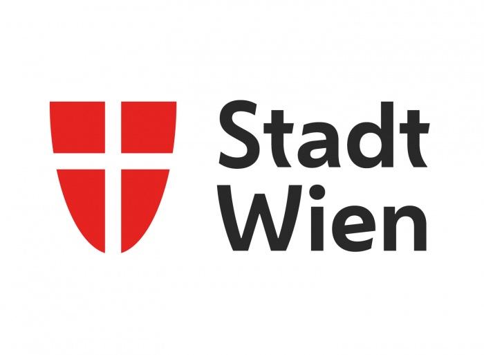 Stadt Wien Logo, Quelle: Stadtverwaltung Wien
