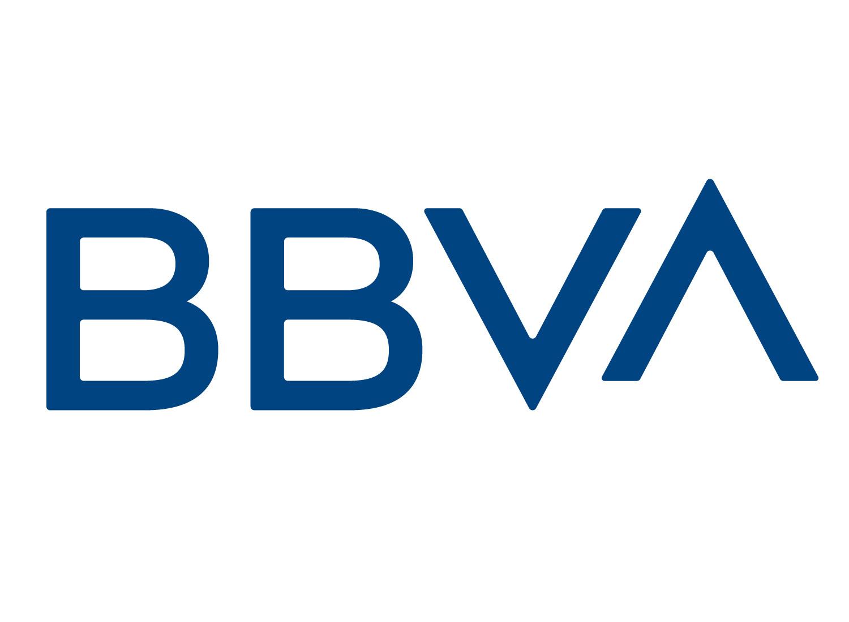 BBVA Logo, Quelle: BBVA