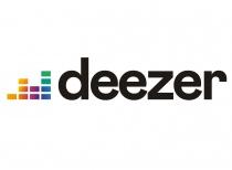 deezer Logo, Quelle: deezer
