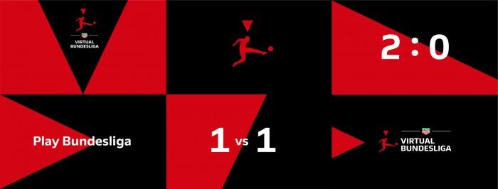 DFL Virtual Bundesliga – Grafik-Set, Quelle: Mutabor