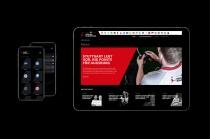 DFL Virtual Bundesliga – Microsite, Quelle: Mutabor