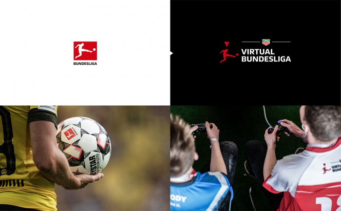 DFL Virtual Bundesliga – Visual, Quelle: Mutabor
