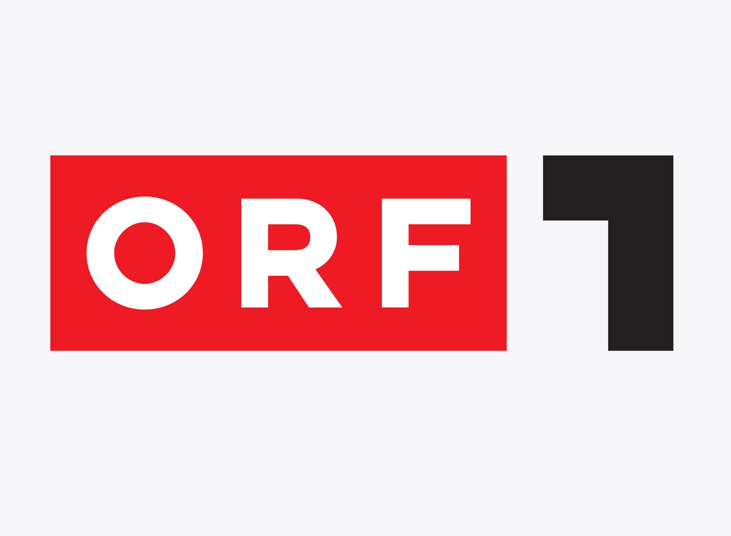 ORF 1 Logo, Quelle: ORF