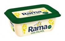 Rama ohne Palmöl 225g Becher, Quelle: Unilever