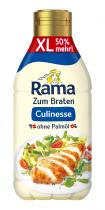 Rama Pflanzencreme Culinesse, Quelle: Unilever