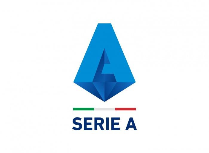 Serie A Logo, Quelle: Lega Nazionale Professionisti