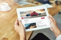 Toyota – Let's go places iPad, Quelle: Toyota USA