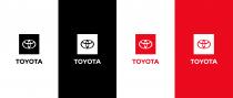 Toyota Logos, Quelle: Toyota USA