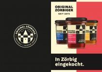 Zörbiger Flyer, Quelle: Zuegg