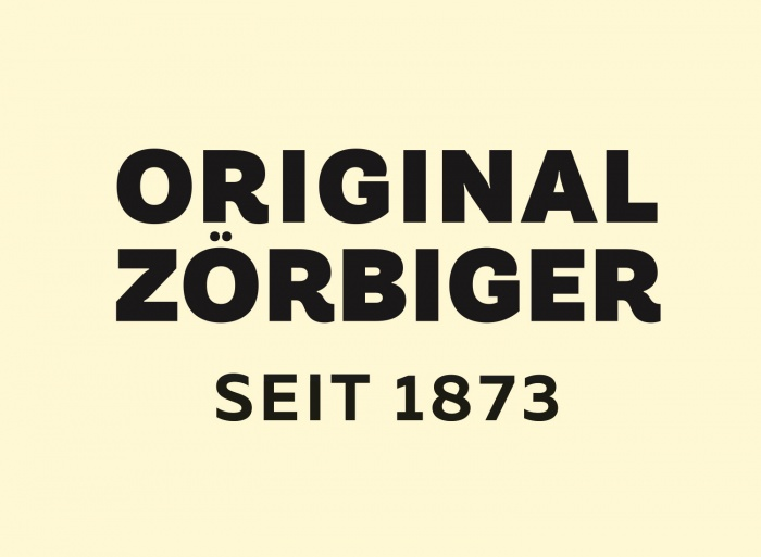 Zörbiger Logo, Quelle: Zuegg